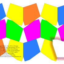 Φ PhiHexagon + Islamic Star 4,5 cm EPP Shapes.pdf