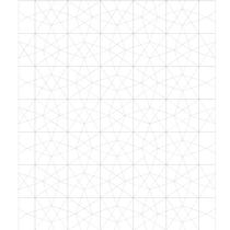 Islamische Sterne PDF 30.pdf        Die Datei mit echtgrosz ist gezeichnet für ein A2 Blatt. Die Schablonen sind dann riesig.