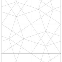 Islamische Sterne echtgrosz 10.pdf   Der Block hat Endgröße 10cm x 10cm - (4 Inch) ein neues EPP Projekt?