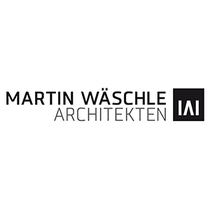 Julia & friends – Logo Martin Wäsche Architekten