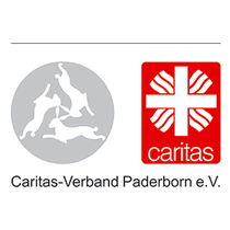 Julia & friends – Link zur Website Caritas Verband Paderborn