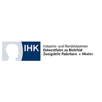 Julia & friends – Logo Gesundheitsnetzwerk IHL Paderborn