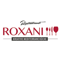 Julia & friends – Logo Restaurant Roxani in Paderborn