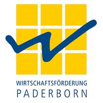 Julia & friends – Logo WFG Paderborn (Wirtschaftsförderungsgesellschaft Paderborn)