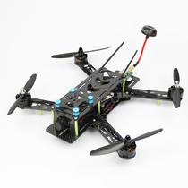 Nighthawk 250 / 280 FPV Racer Mini Quadrocopter Carbon Bausatz V2 Naze32 - Emax