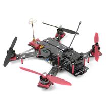 Nighthawk Pro 280 FPV Racer Mini Quadrocopter Carbon ARF Fertig montiert - Emax