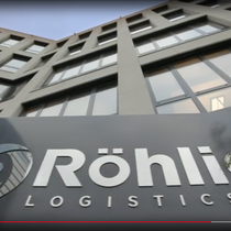Röhlig Logistics Imagefilm