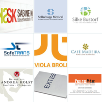 Diverse Corporate Designs