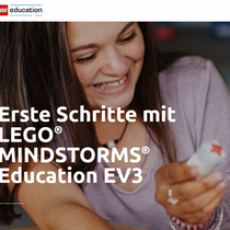 Lego Mindstorms - official site