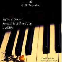 4 Avril 2015, Lessac