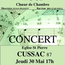 30 Mai 2019, Cussac