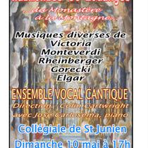 10 Mai 2015, St Junien