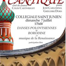 7 Juillet 2019, St Junien