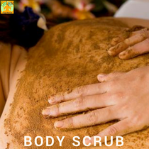 A complete body cleansing and massage in one.  Great in combination with an oil massage too! Click here to read more.