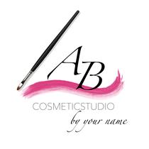 Logo für Kosmetikstudio: Schminkpinsel