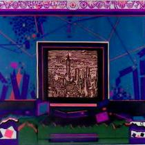 city327  シルクスクリーン ap