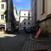 Passau | Von der kürzlichen Überschwemmungs-Katastrophe sieht man bereits praktisch nichts mehr.
