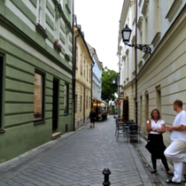 Bratislava | «Gassenblick 2»