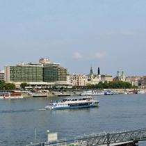 Budapest | Regierungsviertel.