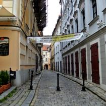 Bratislava | «Gassenblick 1»