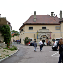 Dürnstein | Ein touristischer Magnet in der Wachau.