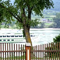 Weissenkirchen | Wachau | Wunderbar an der Donau gelegen.