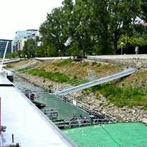 Bratislava | Andere Tour-Teilnehmer sind auch schon wieder «Zuhause».