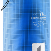 Infinity Dirtbag cool-blue