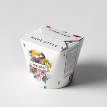 Food Box - mazoho Superfood