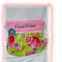 Schminktäschchen *Krims-Krams* 21,90 €