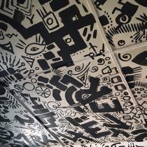 artprostranstvo/ art-space / kunst-raum Braknitsa, Bulgarien