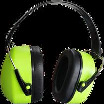 Model EM-5001B Ear-Muff  (SNR=28dB) with Foldaway Headgear, CE Certificate of EN352-1:2002