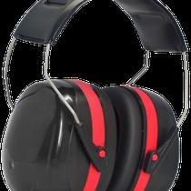 Model EM-5002A Ear-Muff  (SNR=31dB) with Foldaway Headgear, CE Certificate of EN352-1:2002