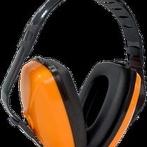 Model EM-5003 Ear-Muff  (SNR=29dB), CE Certificate of EN352-1:2002