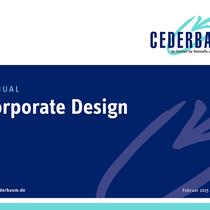 Cederbaum / Corporate Design Manual