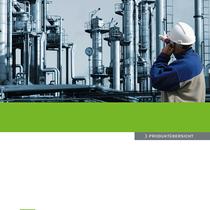 HD Industrie / Produkt-Folder