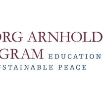 Georg Arnhold Program / Logo