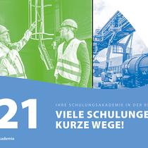 chemitas GmbH Akademie / Kalender 2021