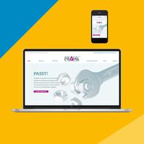 FRAWA / Screendesign