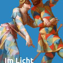 """Städtisches Museum Braunschweig / Ausstellung """"Im Licht der Medici"""" Programm-Flyer Titel"""