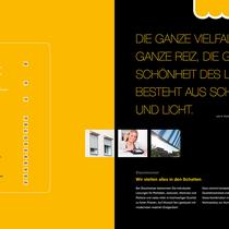 Stautmeister / Image-Broschüre