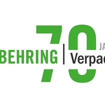 Wiese Behring / Logoentwicklung Jubiläum