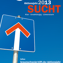 Präventionsrat Braunschweig / Kampagne / Aktionsjahr 2013