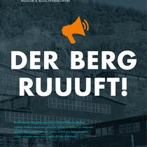 Weltkulturerbe Rammelsberg / Anzeigenkampagne