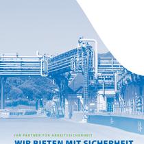 chemitas GmbH / Leistungsfolder