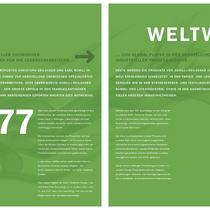 Schill+Seilacher / Produkt-Broschüre / Papier