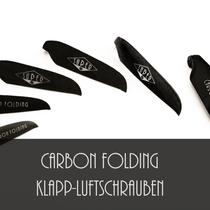 Carbon Folding Carbon Gear