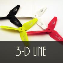 3-D Line