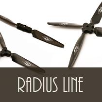 Radius Line