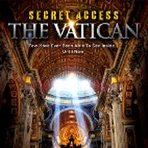 Acceso secreto al Vaticano